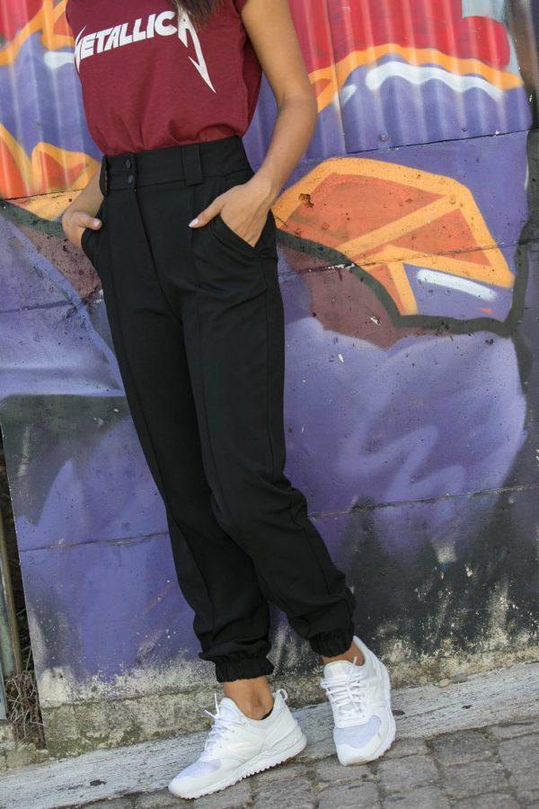 Παντελόνι ψηλόμεσο σε διάφορα χρώματα
